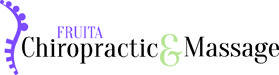 Fruita Chiropractic and Massage Retina Logo